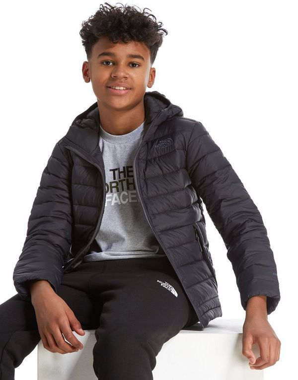 800c63be3 The North Face Aconcagua Hooded Jacket Junior | JD Sports