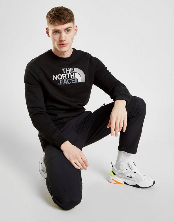 1c3c7880e The North Face Drew Peak Crew Sweatshirt | JD Sports