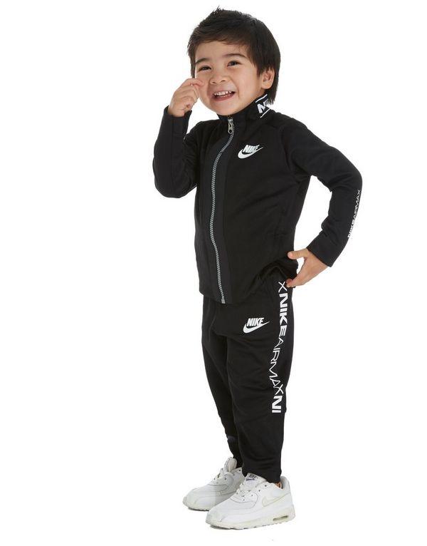 wholesale dealer b8e0b 4290c Nike Air Max Poly Tracksuit Infant