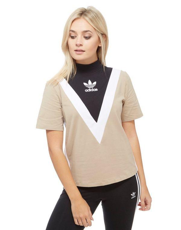 Tshirt Adidas Femme 3