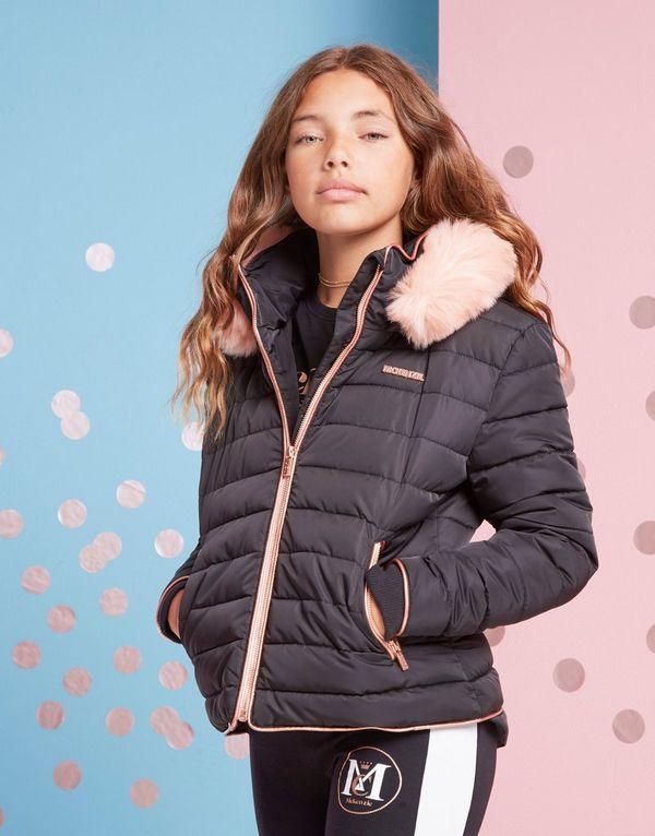 87eeb5416cb6 McKenzie Girls  Lola Jacket Junior