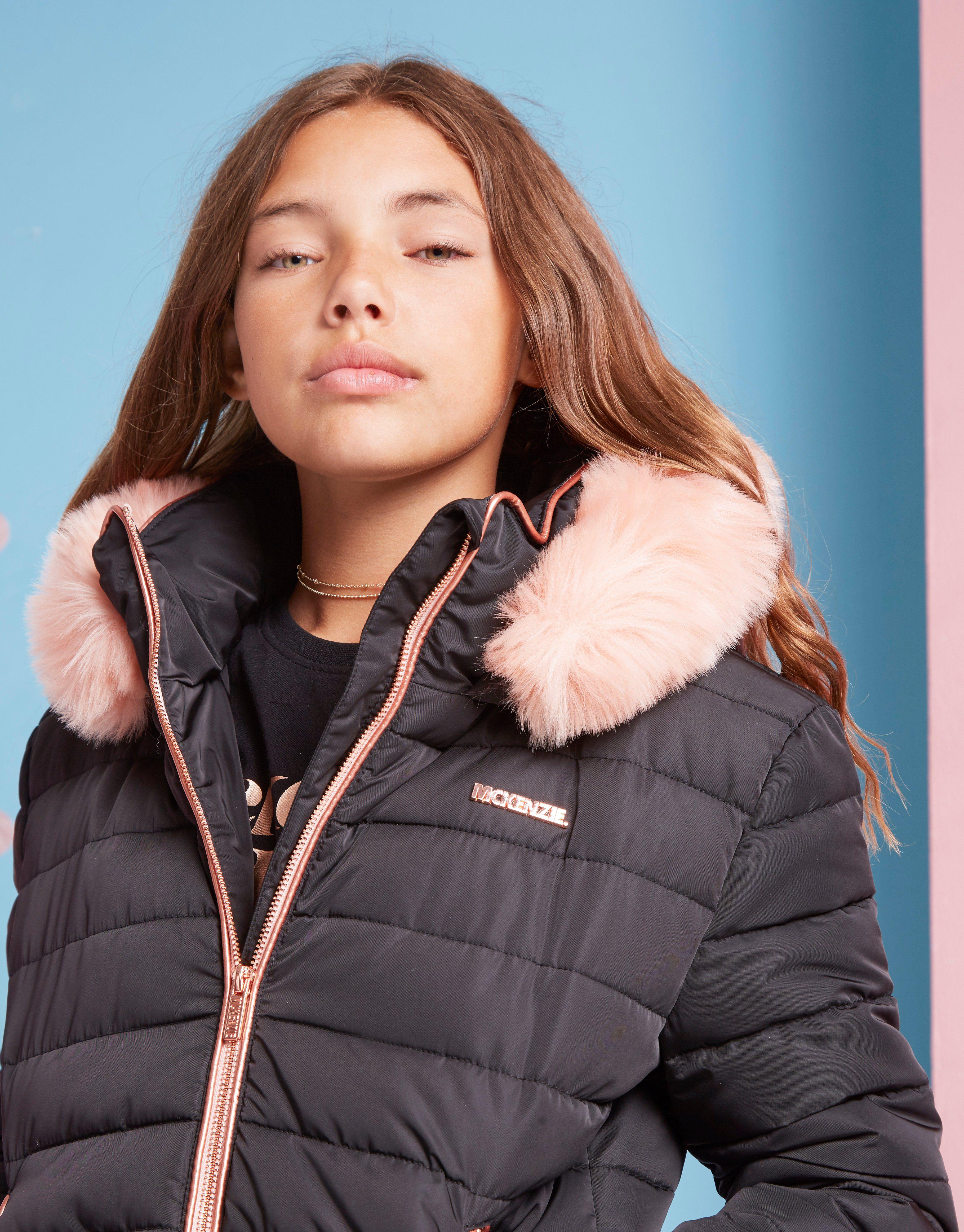 McKenzie Girls' Lola Jacket Junior