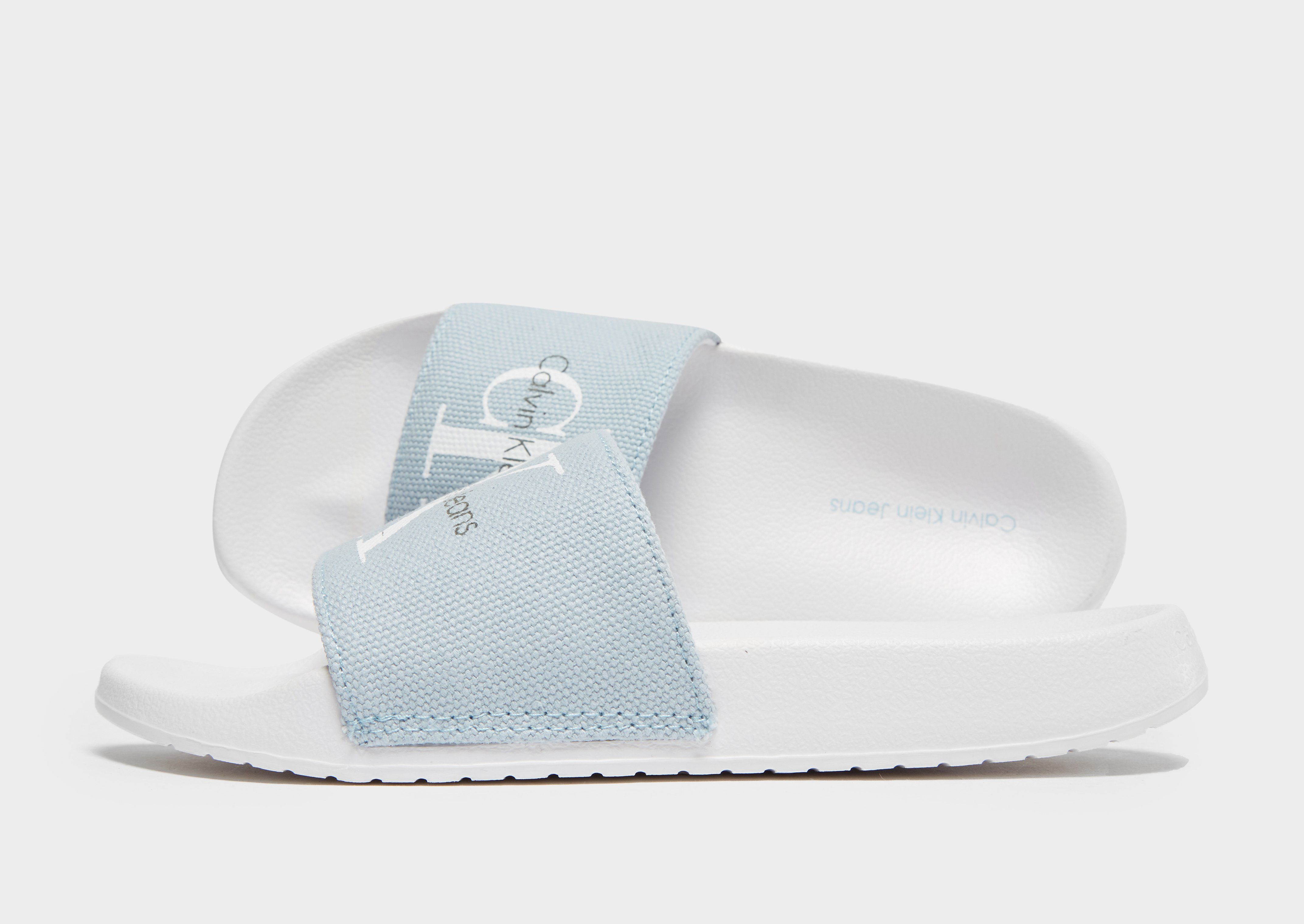 Calvin Klein Jeans Chantal Slides Women's by Jd Sports