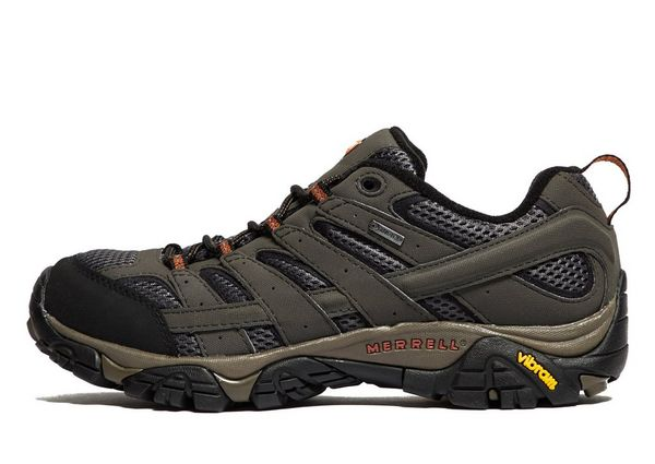 027c8828d Merrell Mother-Of-All-Boots 2 GORE-TEX Men's Hiking Shoes | JD Sports