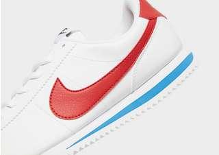 wholesale dealer 78378 65ac3 Nike Cortez Junior | JD Sports