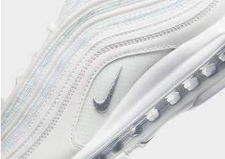Nike Air Max 97 Silver Bullet Nike Sole Collector
