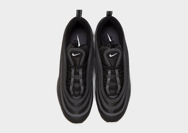 Acheter Black Nike Air Max 97 | JD Sports