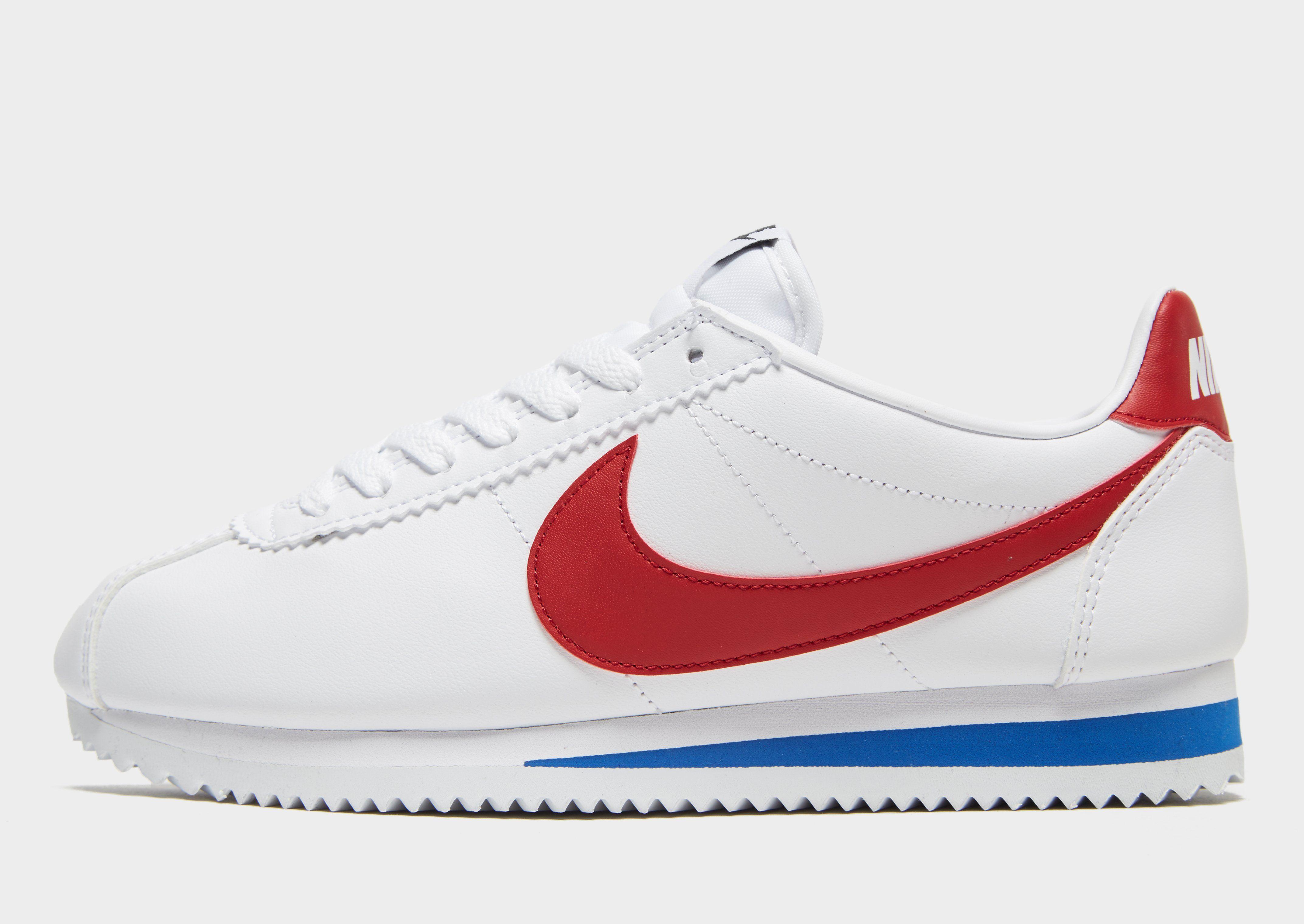 quality design c2262 77b58 Nike Cortez Women's | JD Sports