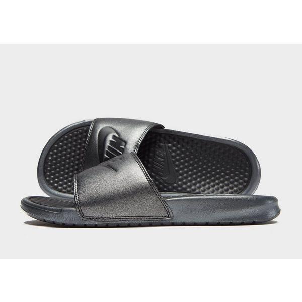5ca4e2de9f9 Nike Benassi Slides Women s