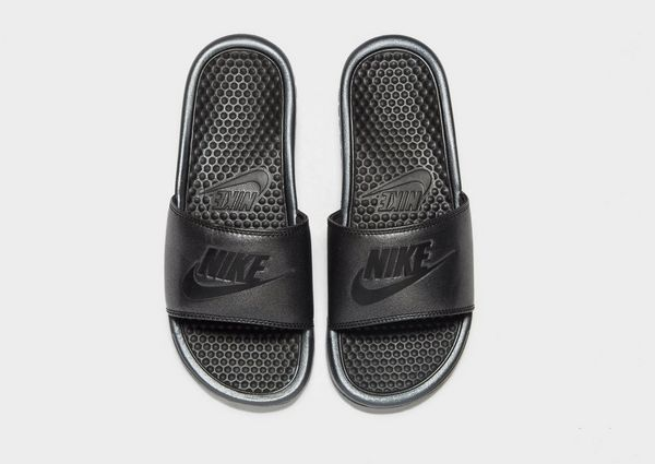 Nike chanclas Benassi para mujer