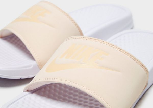 Nike sandalias Benassi para mujer