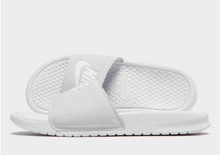 buy online a7e27 5a68c Nike Benassi Ciabatte Donna | JD Sports
