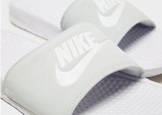 miglior grossista moderno ed elegante nella moda cerca genuino Nike Benassi Ciabatte Donna   JD Sports