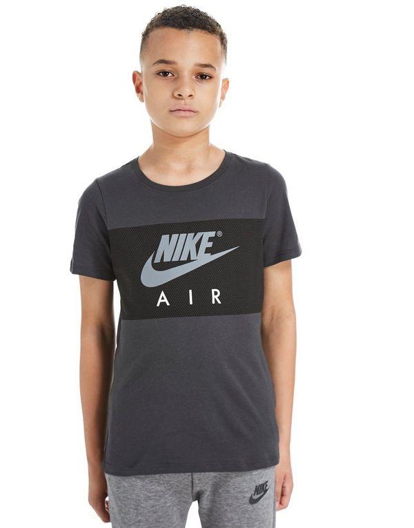 2ba536fac4d23b Nike Air Colour Block T-Shirt Junior | JD Sports