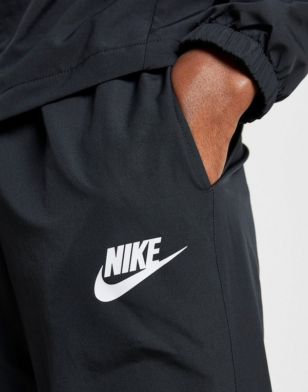 Nike Season 2 Woven Tracksuit Heren