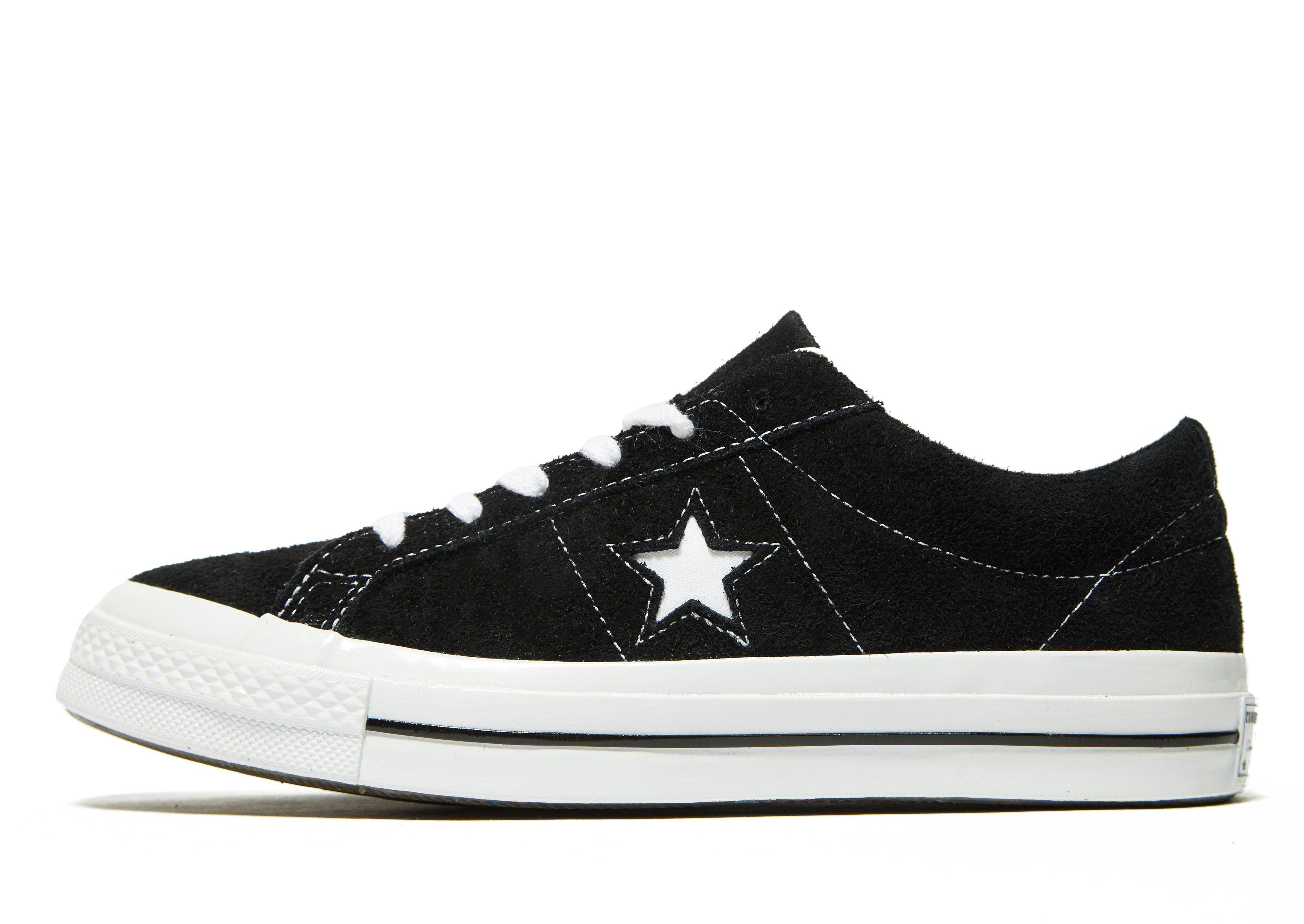 size 40 bf471 7b97f Converse One Star Ox   JD Sports