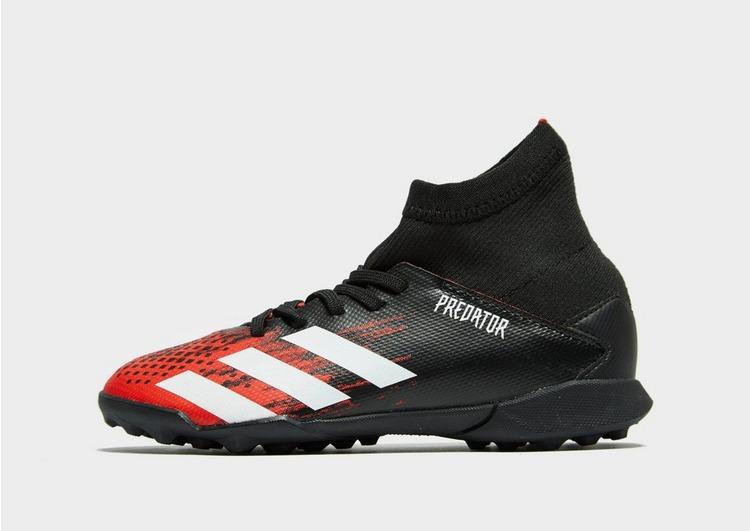adidas Chaussures de football Mutator Predator 20.3 TF Enfant