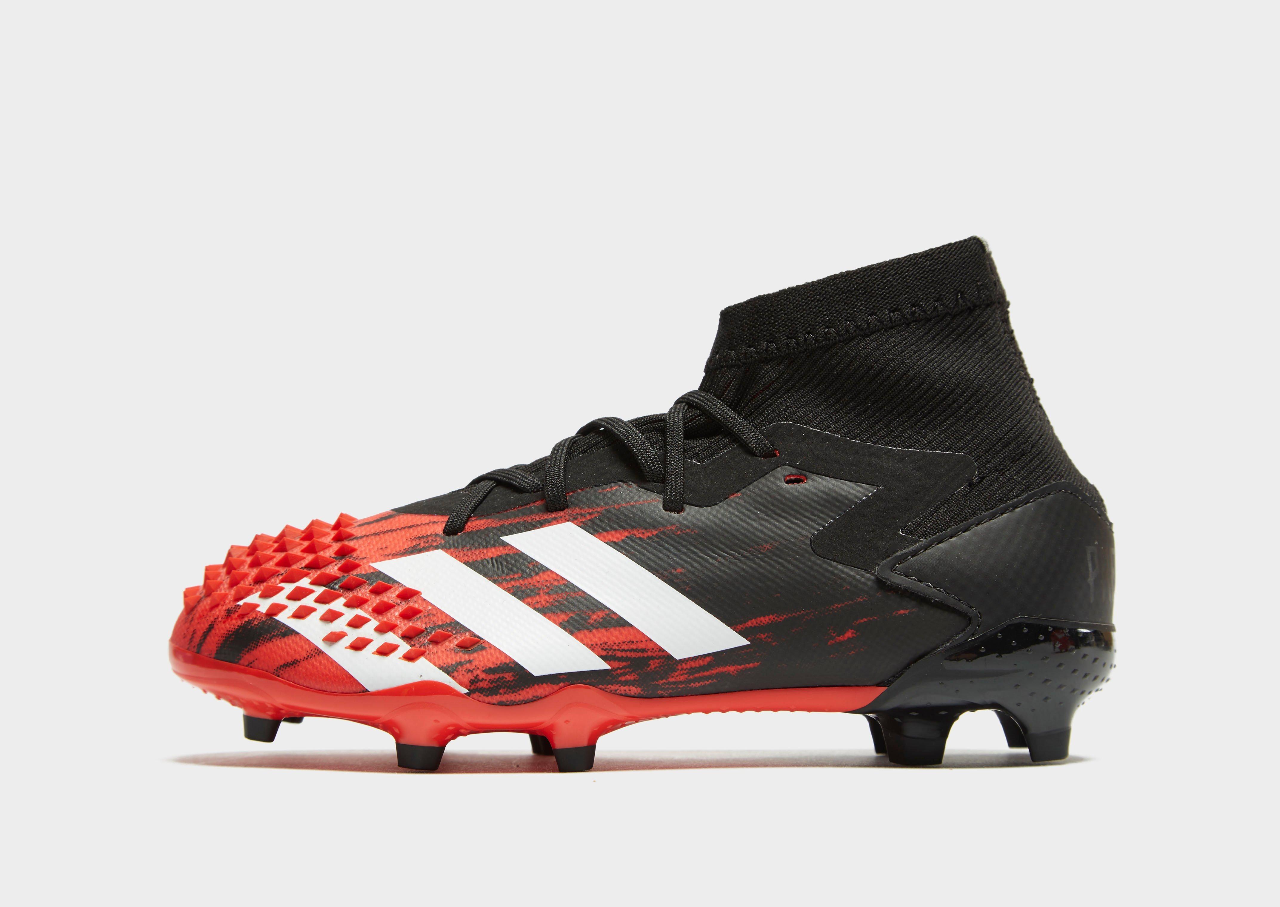 adidas Mutator Predator 20.1 FG Børn   JD Sports