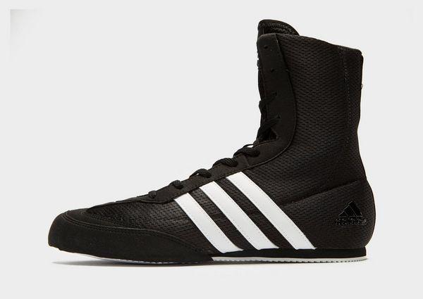 quite nice 066c2 ffd06 adidas Box Hog Boxing Boots   JD Sports