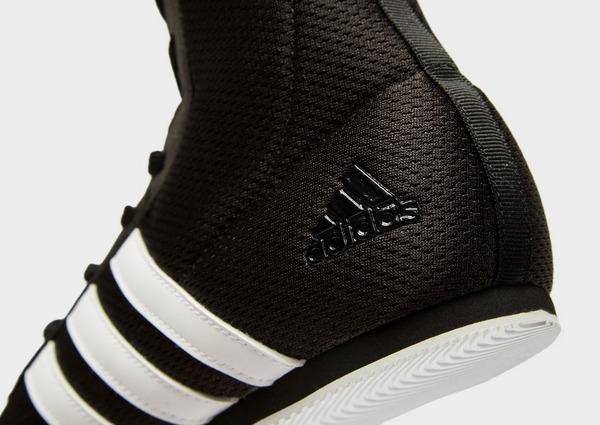 Koop Zwart adidas Box Hog Boxing Boots   JD Sports
