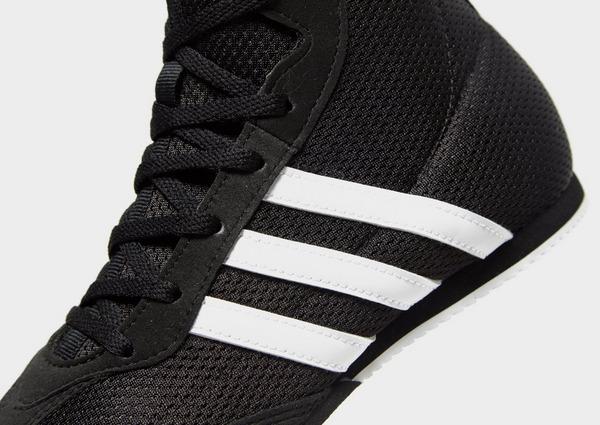 adidas Box Hog Boxing Boots   JD Sports