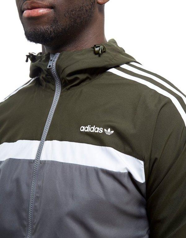 b942e6087c2a7 adidas Originals Marathon 83 Jacket   JD Sports