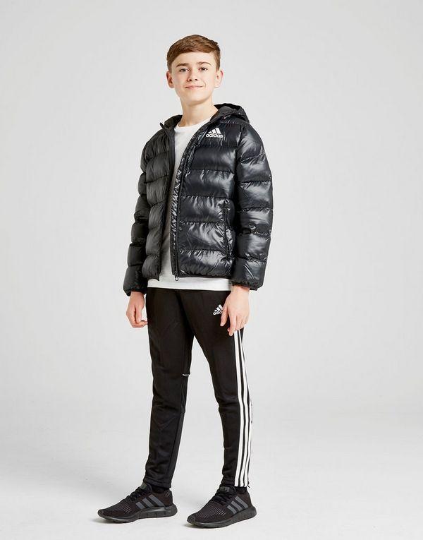 adidas chaqueta con capucha Bomber júnior