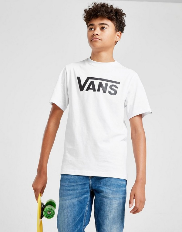 tshirt vans junior