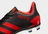 adidas Mutator Predator 20.4 FG Kinderen