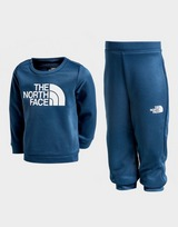 The North Face Surgent Crew Tracksuit Infant