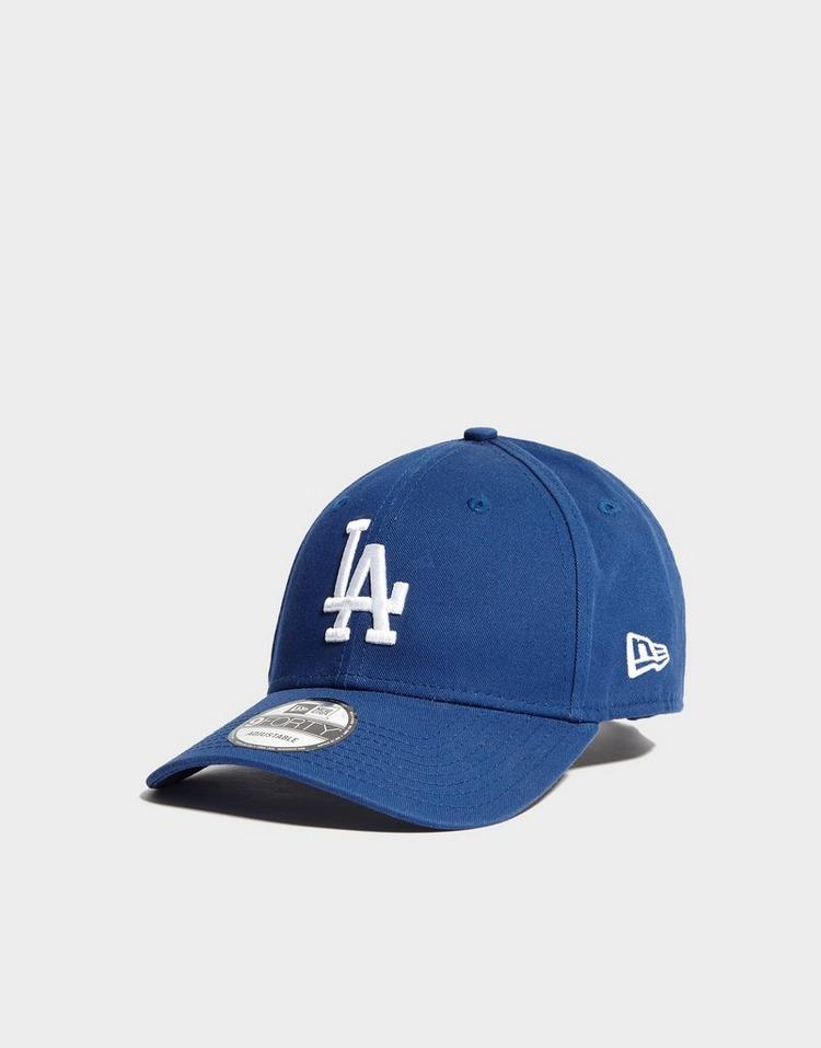 New Era หมวกแก็ป MLB Los Angeles Dodgers 9Forty Strapback