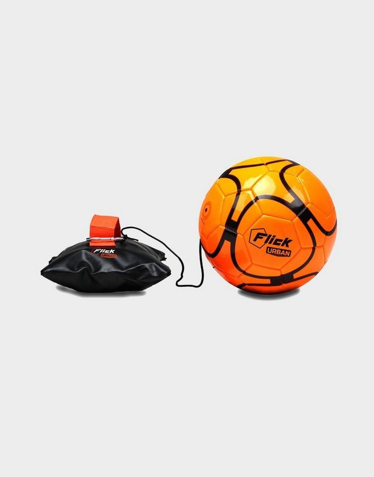 Football Flick Urban Return Ball