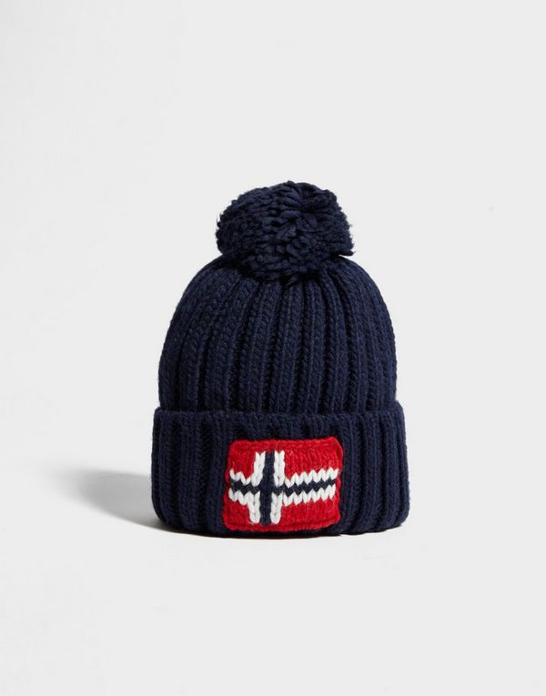 74c0a40c317 Napapijri Semiury Bobble Hat