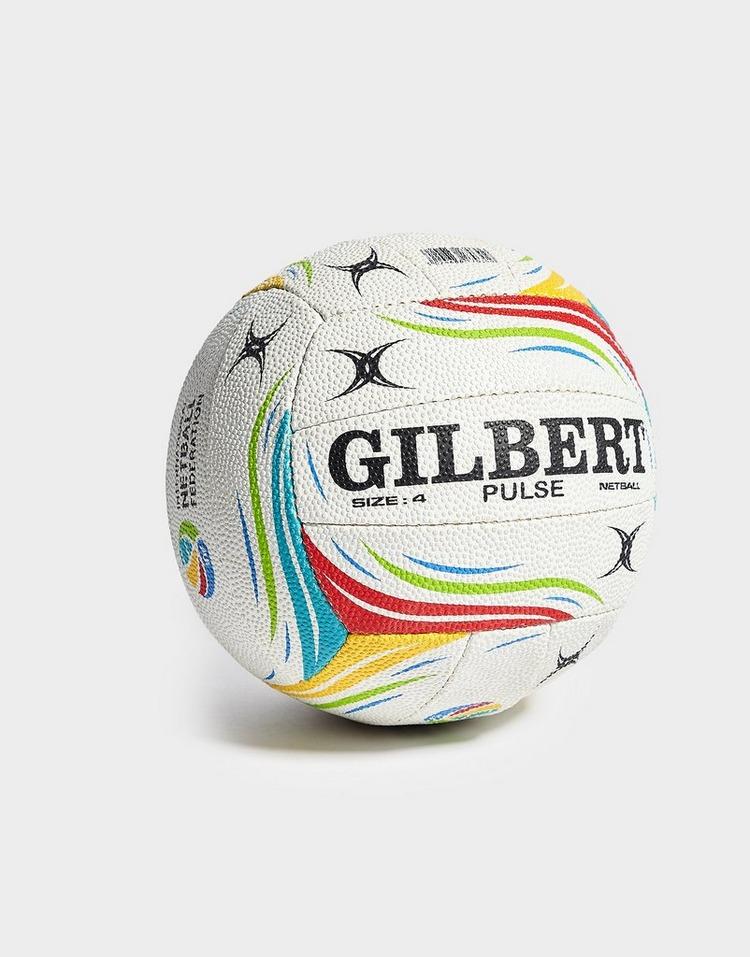 Gilbert Pulse Match Netball