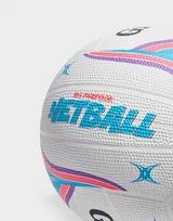 Gilbert APT Training Netball