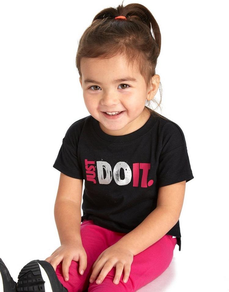 Nike Just Do It T-Shirt Bébé