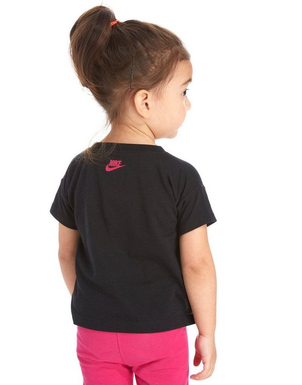 f2e10515 Nike Girls' Just Do It T-Shirt Infant | JD Sports