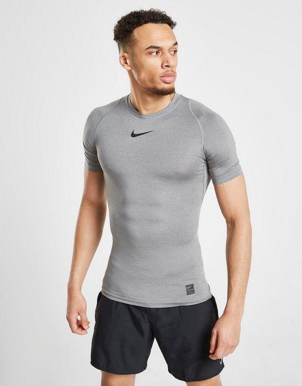 bbd9af7b3876 Nike Pro Compression T-Shirt