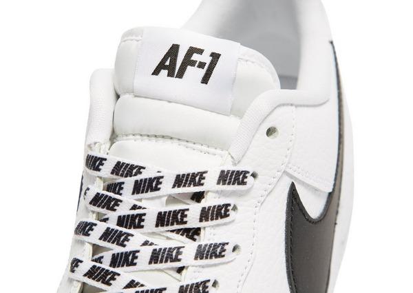 Buy White Nike Air Force 1 '07 'NBA'   JD Sports