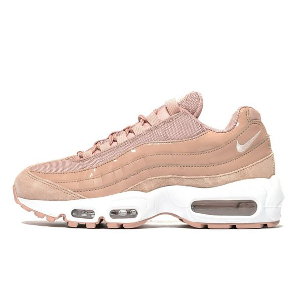 nike air max 95 dames beige