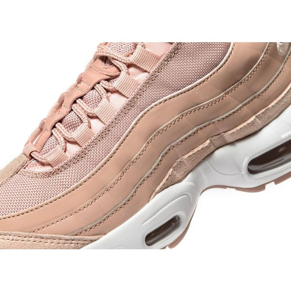 buy popular 95e6b b315f ... Nike Air Max 95 Women s ...