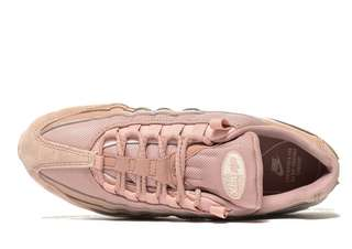 promo code ab387 9f1be Nike Air Max 95 Women s