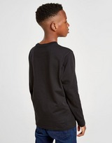 Vans Classic Long Sleeved T-shirt Junior