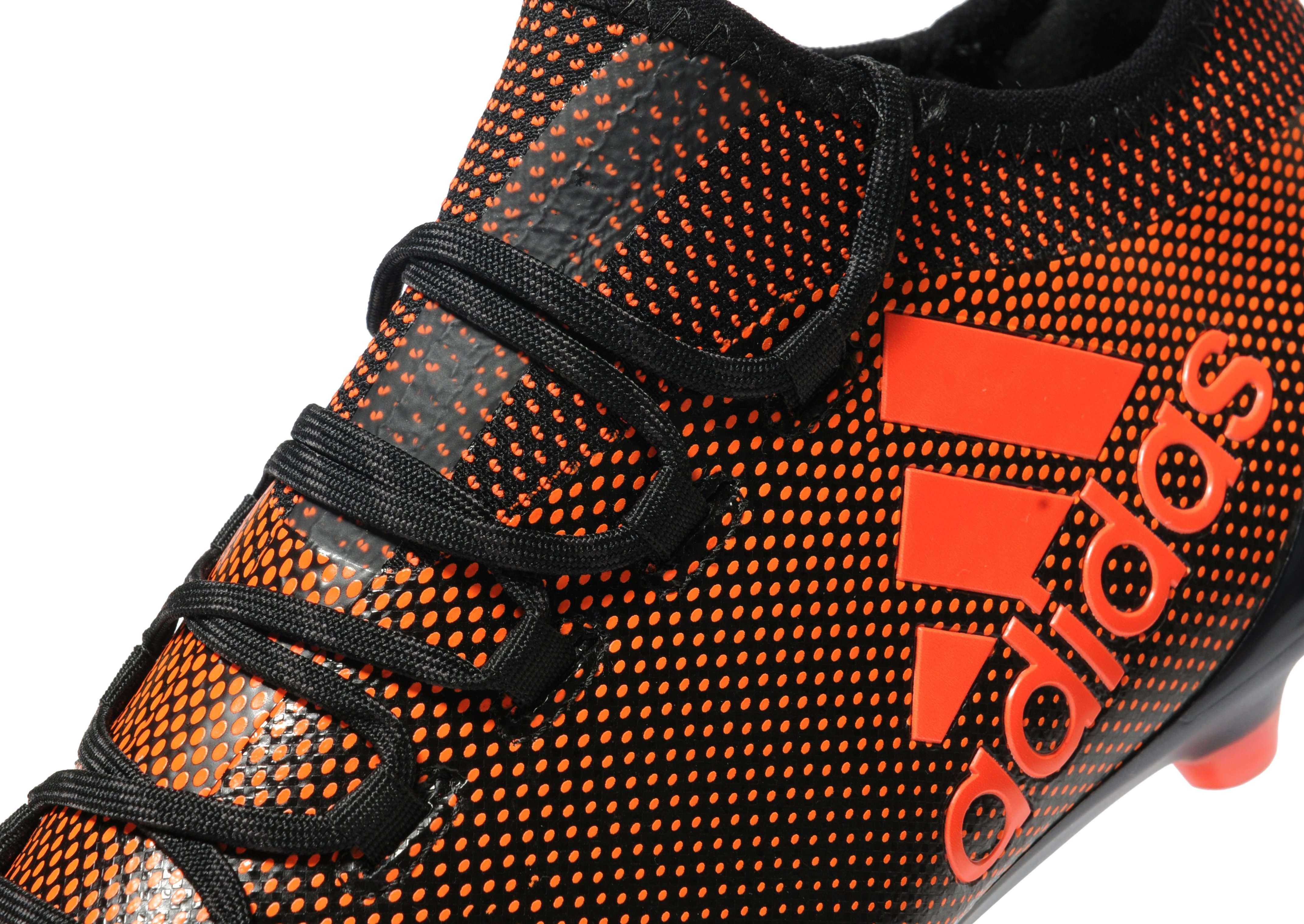 adidas Pyro Storm X 17.1 FG