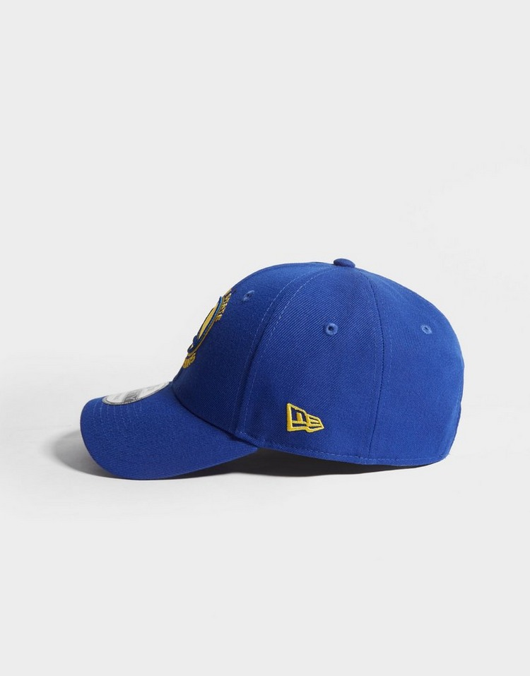 New Era NBA Golden State Warriors 9FORTY Cap