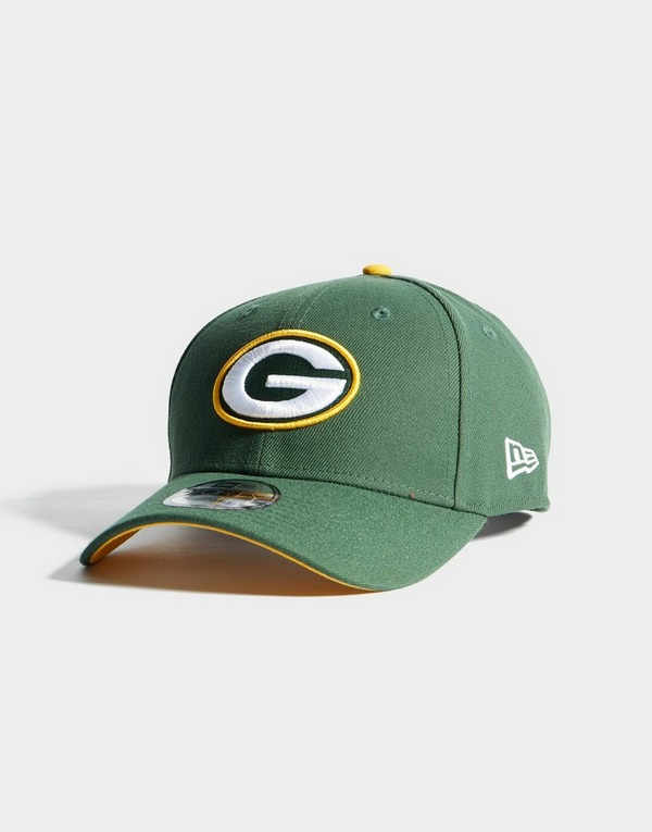 New Era 9FORTY NFL Green Bay Packers Cap