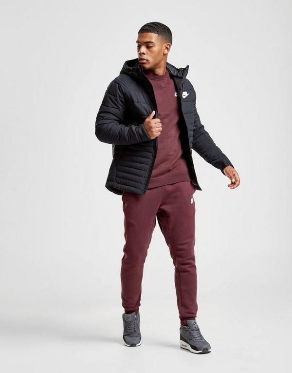 ae21555d38 Nike Sportswear Hooded Down Jacket | JD Sports