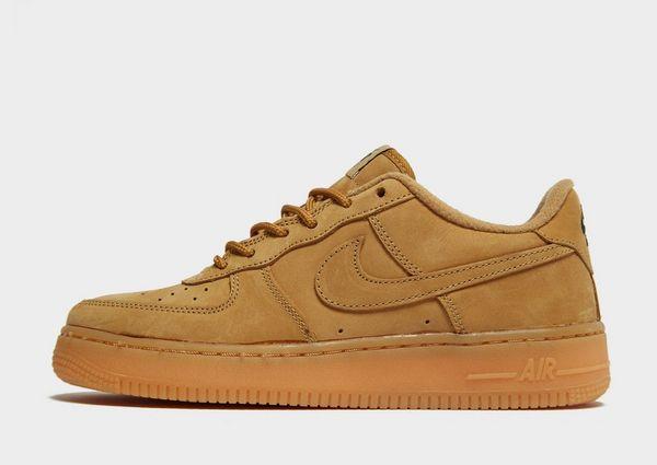 huge discount 50be3 0eaea Nike Air Force 1 Low Junior   JD Sports