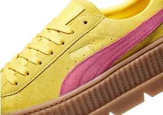 new concept da08a 93270 PUMA CL CREEPER LEMN/ROSE | JD Sports