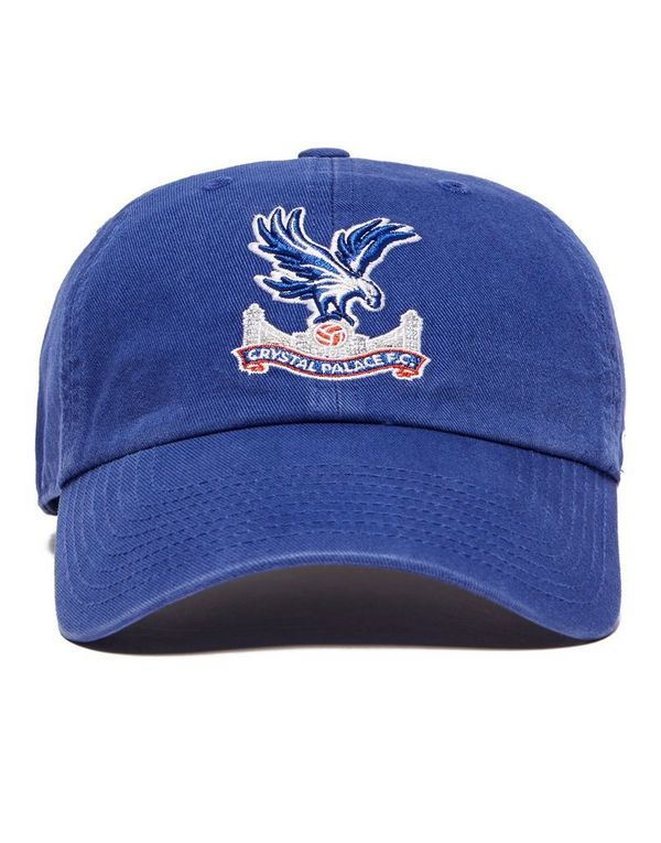 eb390417eaf 47 Brand Crystal Palace FC Clean Up Cap